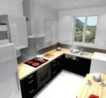 Cuisine archives mon blog de deco - Comment amenager une petite maison ...
