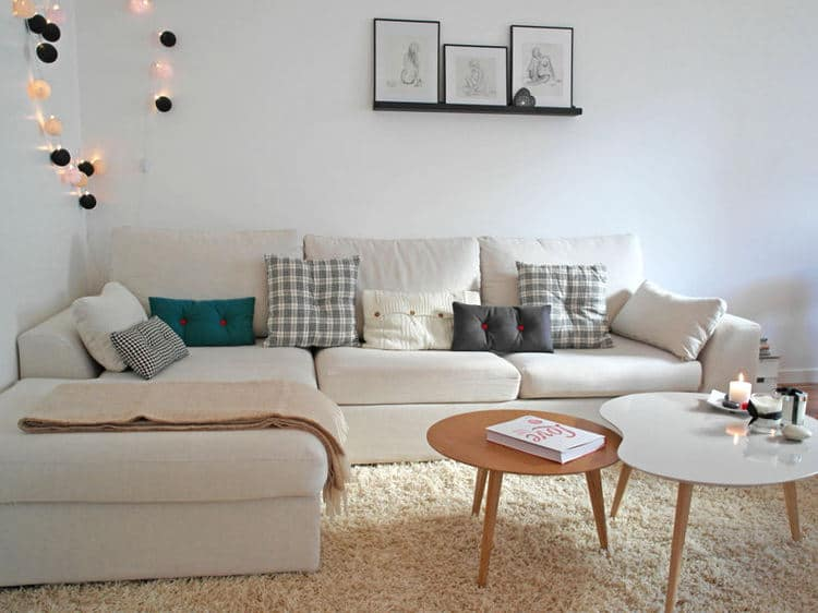 Tendances archives page 5 sur 7 mon blog de deco for Salon simple et beau