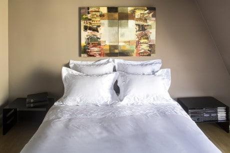 un linge de maison haut de gamme pour votre chambre blog decoration maison