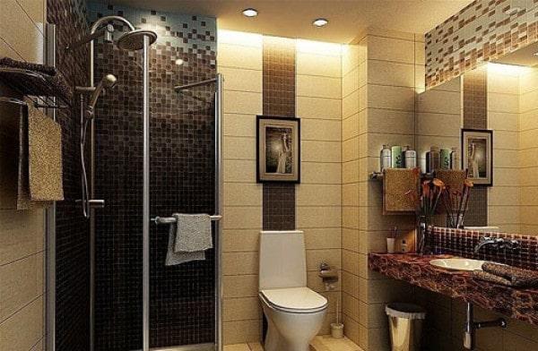 Comment sublimer votre salle de bain gr ce son clairage for Eclairage dans salle de bain