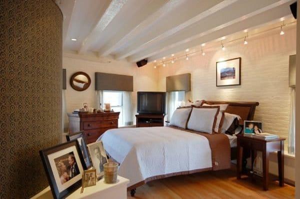 Incroyable Eclairage Chambre A Coucher ~ Idées de Design Maison et ...