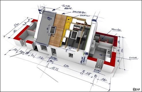 Trouver une maison ou habitation ad quate le droit de for Assurance maison en cours de construction