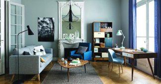 couleur tendance maison
