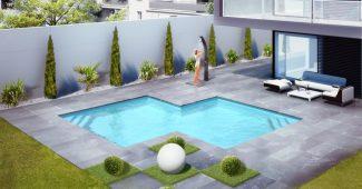 forme piscine