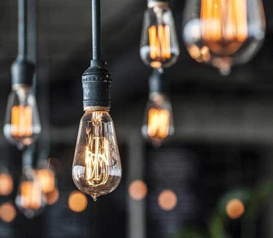 d corer sa maison avec des ampoules vintage mon blog de deco. Black Bedroom Furniture Sets. Home Design Ideas