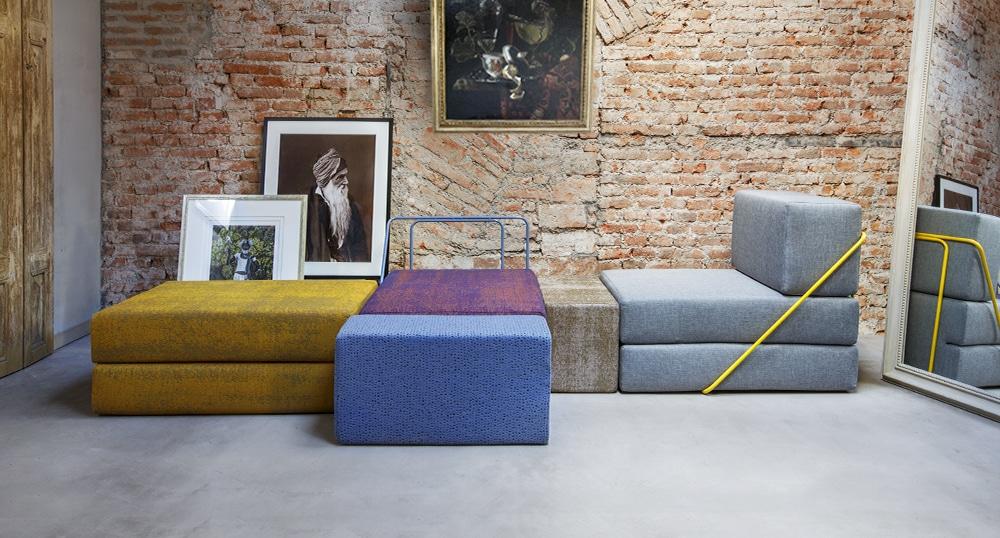 une biblioth que design souhait vivre tendance et. Black Bedroom Furniture Sets. Home Design Ideas