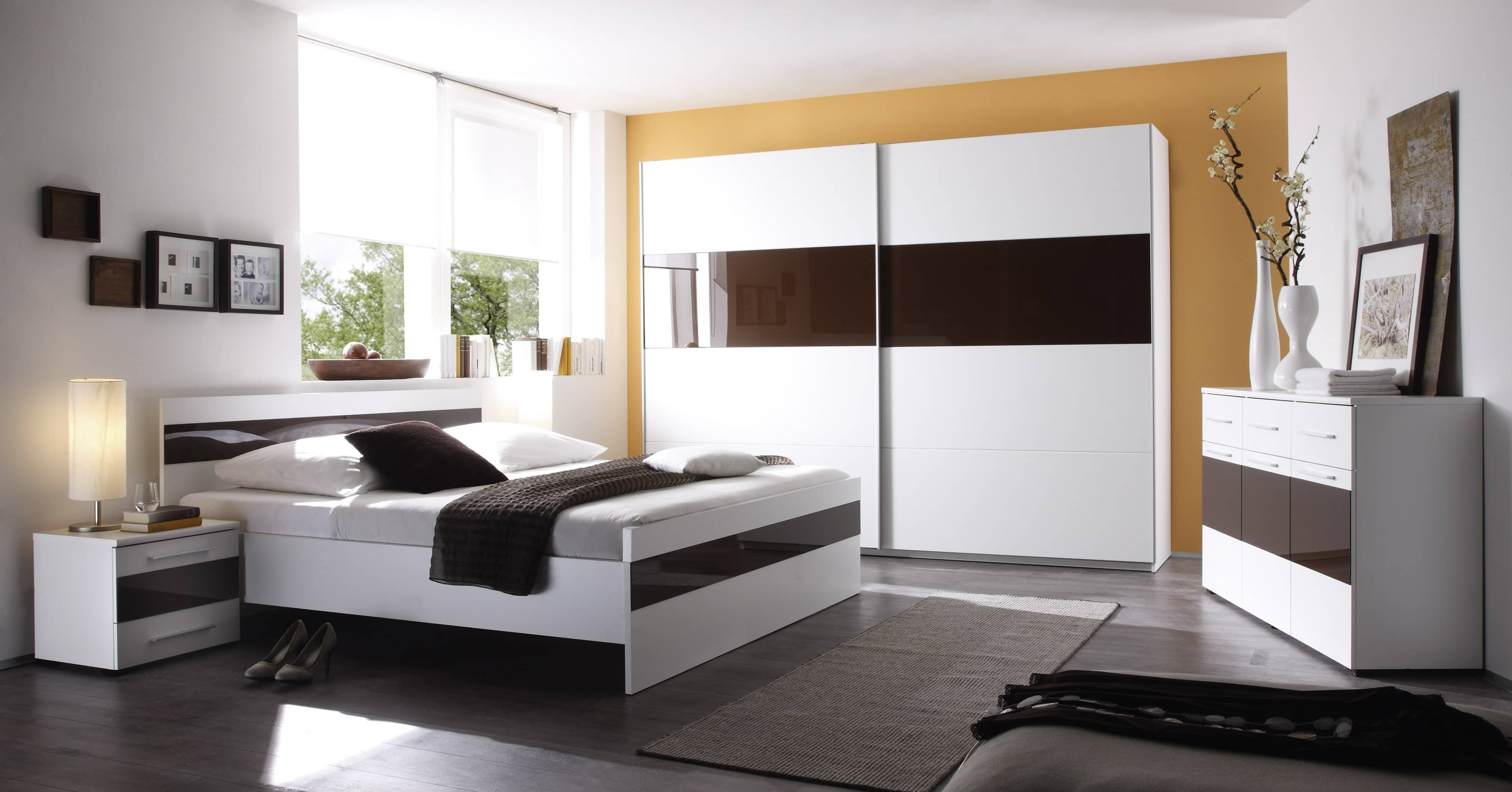 Affordable perfect miroir de chambre conforama with for Chambre adulte design pas cher