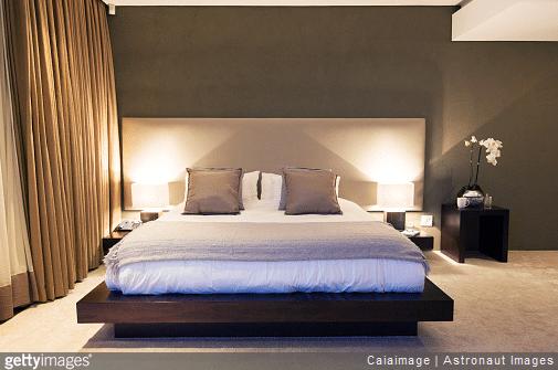 3 conseils pour cr er une chambre d amis accueillante blog decoration maison - Decoration chambre d amis ...