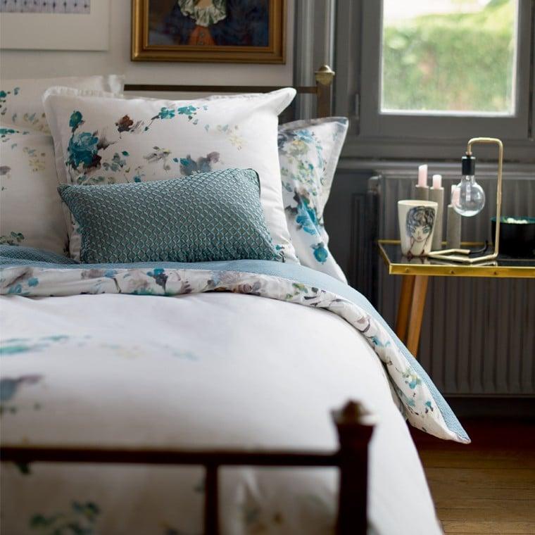 3 conseils pour cr er une chambre d amis accueillante. Black Bedroom Furniture Sets. Home Design Ideas