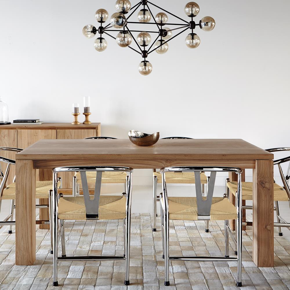 Du mobilier en bois pour réchauffer l'ambiance de votre intérieur ...