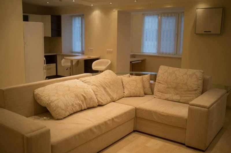 Comment bien entretenir et nettoyer un canap tissu blog decoration maison - Comment nettoyer canape en tissu ...