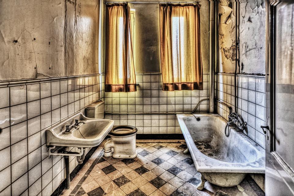 Comment am nager une salle de bain tendance blog - Comment amenager une salle de bain ...