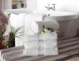 linge de bain