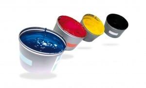 imprimerie les 4 couleurs