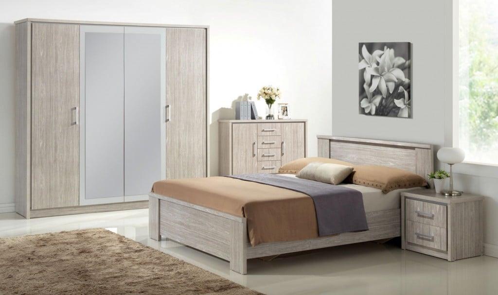 Comment décorer sa chambre à la contemporaine? - Blog Decoration Maison