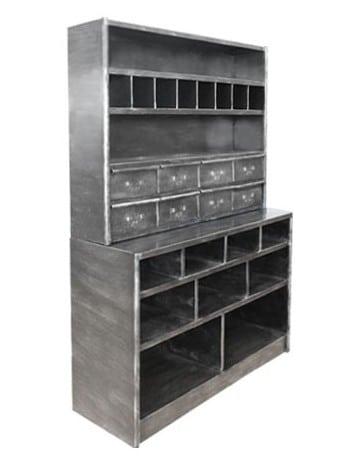 la d coration industrielle en 1 le on blog decoration maison. Black Bedroom Furniture Sets. Home Design Ideas