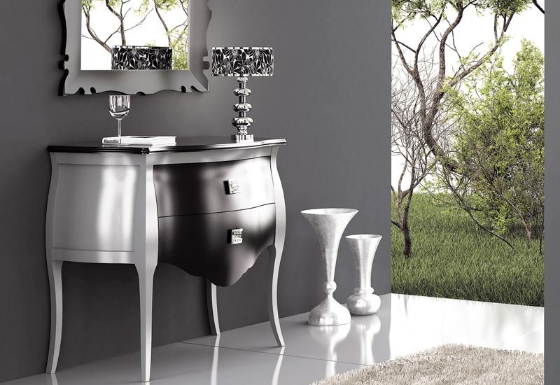 zoom sur la d coration baroque blog decoration maison. Black Bedroom Furniture Sets. Home Design Ideas