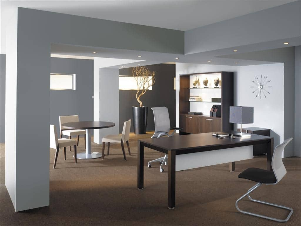 Couleur Peinture Pour Bureau Professionnel conseils pour bien aménager son bureau à la maison - blog