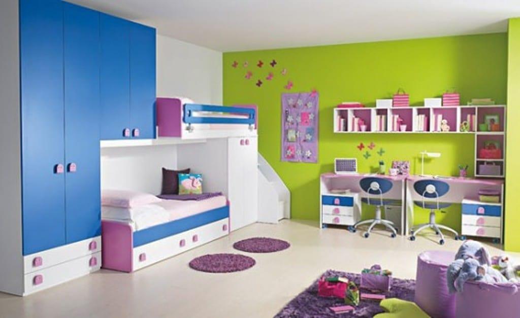 evidement vous disposez dune large gamme de choix de couleurs pour chaque pice - Choix Des Couleurs Pour Une Chambre