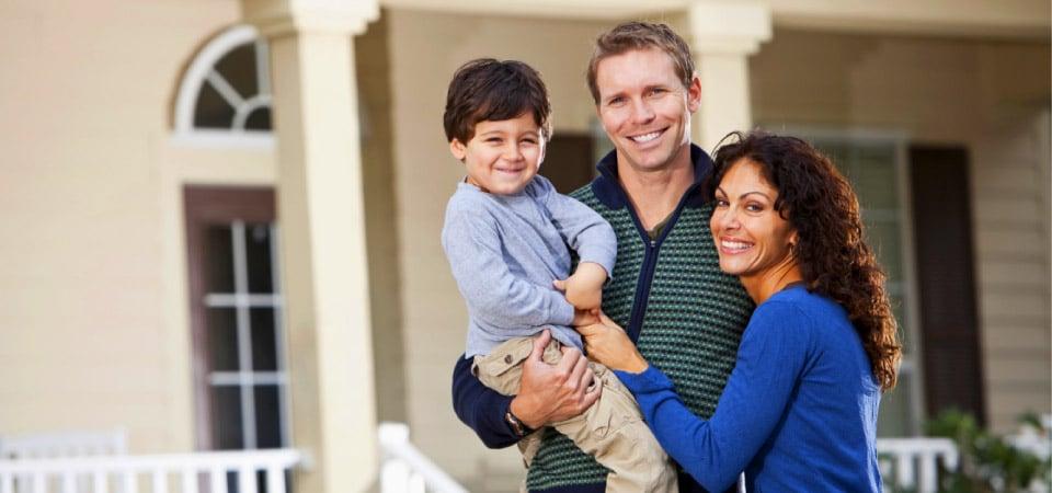 assuration famille habitation