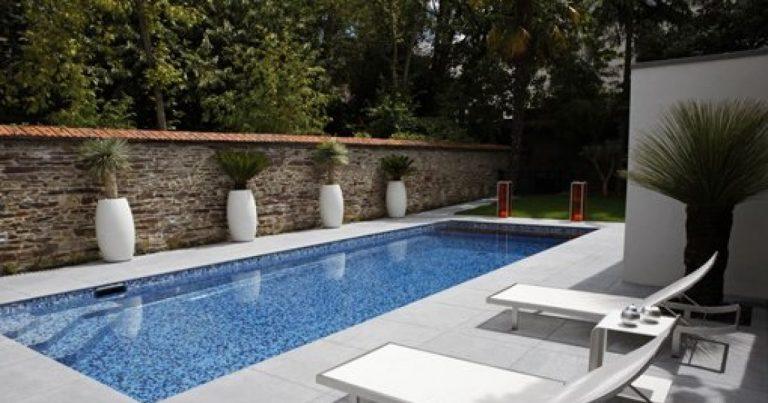 couleur liner piscine