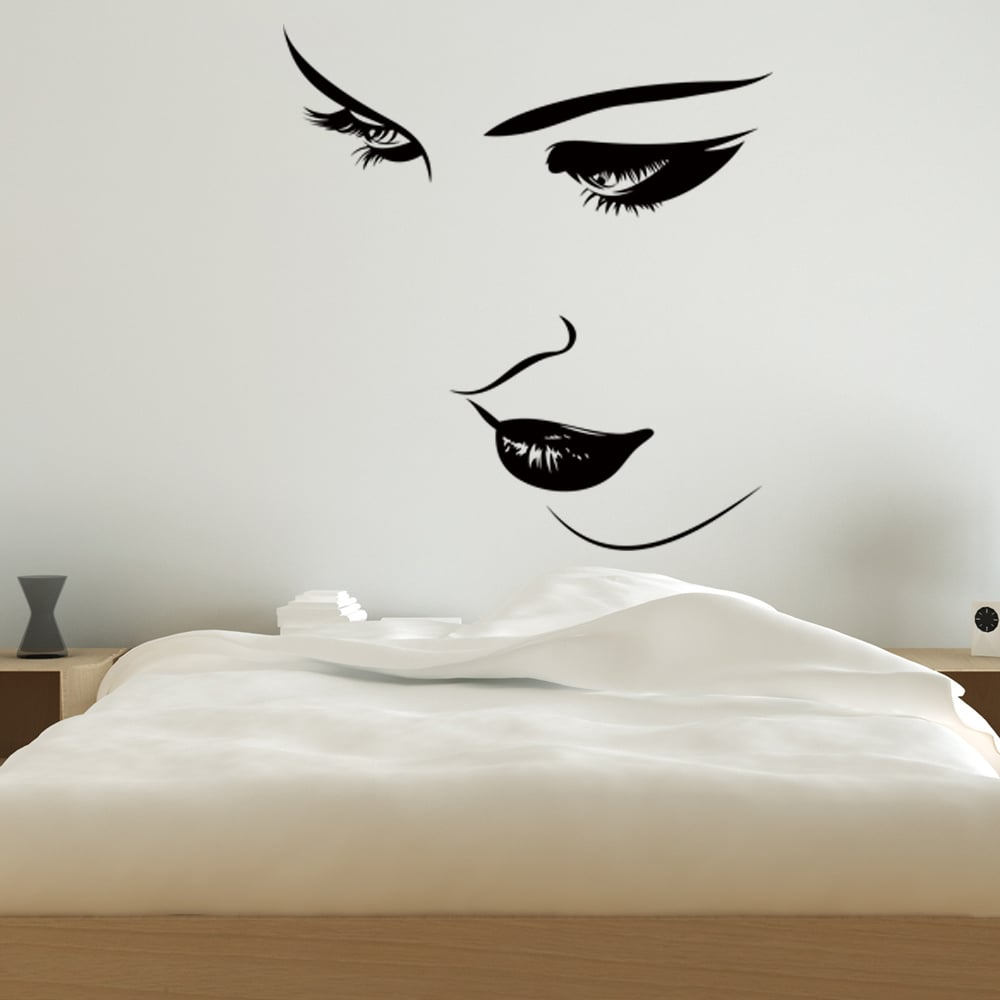 stickers pour chambre d ado fashion designs. Black Bedroom Furniture Sets. Home Design Ideas