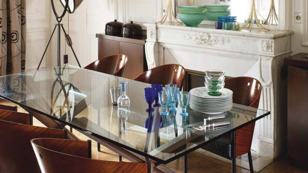 10 conseils pour décorer un appartement haussmannien avec  style 2