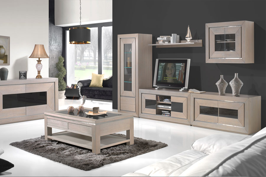 comment bien d corer son salon le choix des meubles. Black Bedroom Furniture Sets. Home Design Ideas