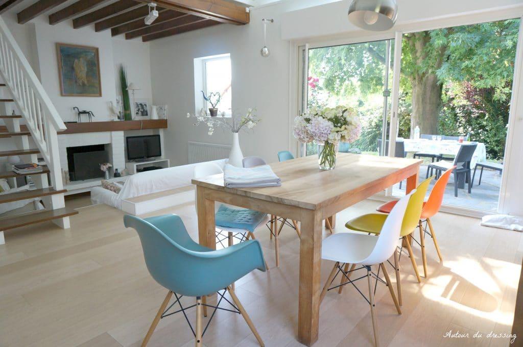 quand le salon prend des airs insolites gr ce une d co originale blog decoration maison. Black Bedroom Furniture Sets. Home Design Ideas
