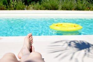 piscine protection