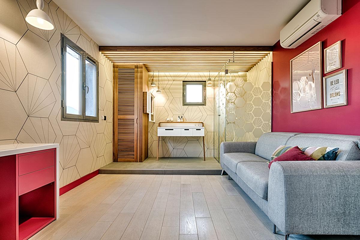 Architecte d interieur design scandinave carqueiranne chambre 02 blog decoration maison for Decoration maison style scandinave