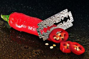 couteau cuisine pro