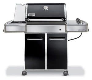 barbecue weber familial