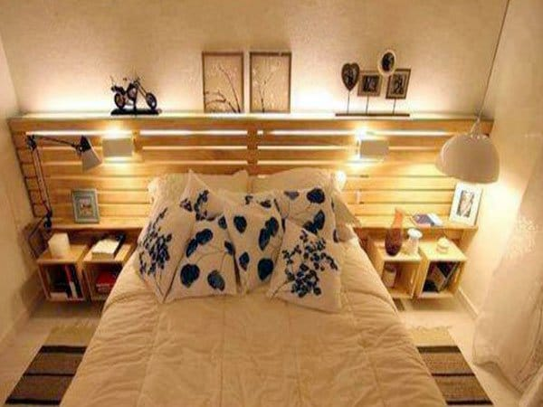 d co de chambre comment choisir sa t te de lit blog decoration maison. Black Bedroom Furniture Sets. Home Design Ideas