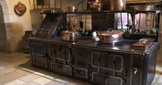 décoration vintage industrielle cuivre