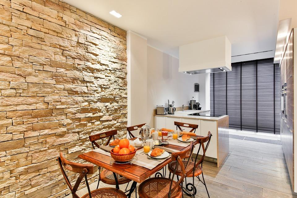 Les choix de couleur idéale pour les murs - Blog Decoration Maison
