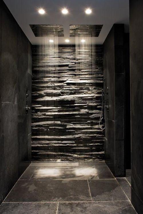Rénover Sa Salle De Bain Avec Une Douche à Litalienne Blog - Photo salle de bain douche italienne