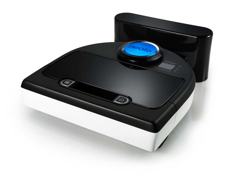 nous avons test le botvac le meilleur aspirateur robot. Black Bedroom Furniture Sets. Home Design Ideas