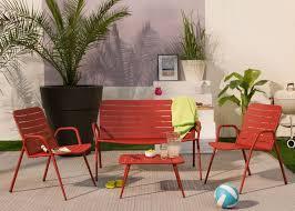 Comment choisir soi-même son salon de jardin ? – Blog Decoration ...