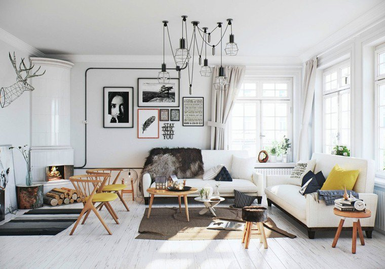 mobilier scandinave tendance de long terme ou simple mode blog decoration maison. Black Bedroom Furniture Sets. Home Design Ideas