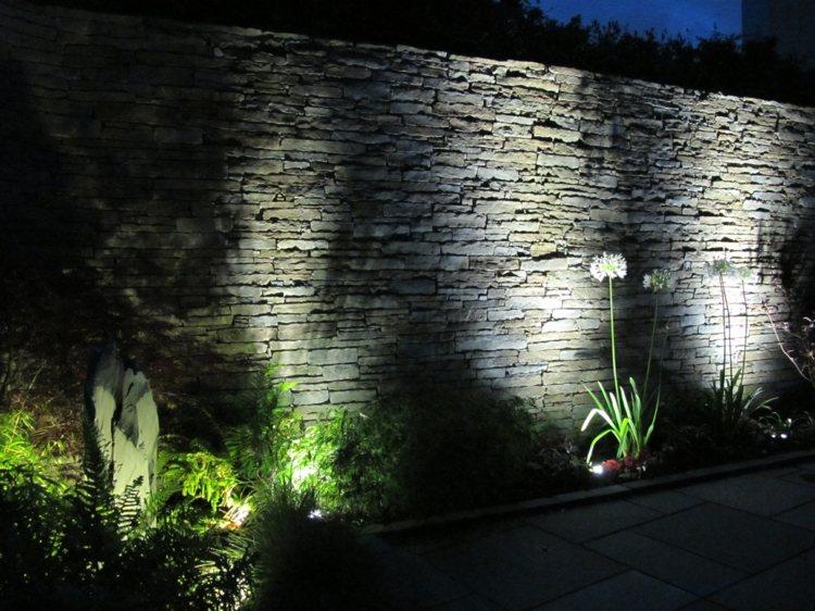 Clairage de jardin quel luminaire choisir blog for Lampe exterieur pour pergola