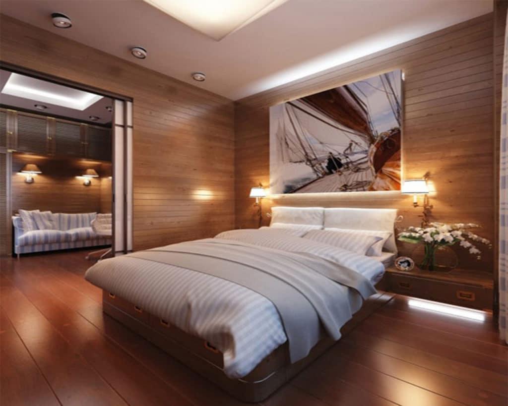 Décoration cosy, les indispensables pour une chambre à coucher ...