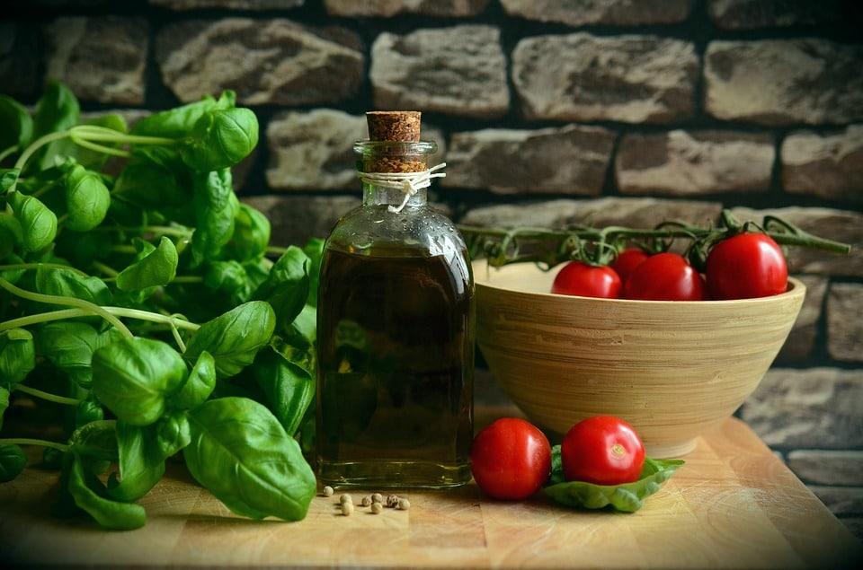 cuisine plante