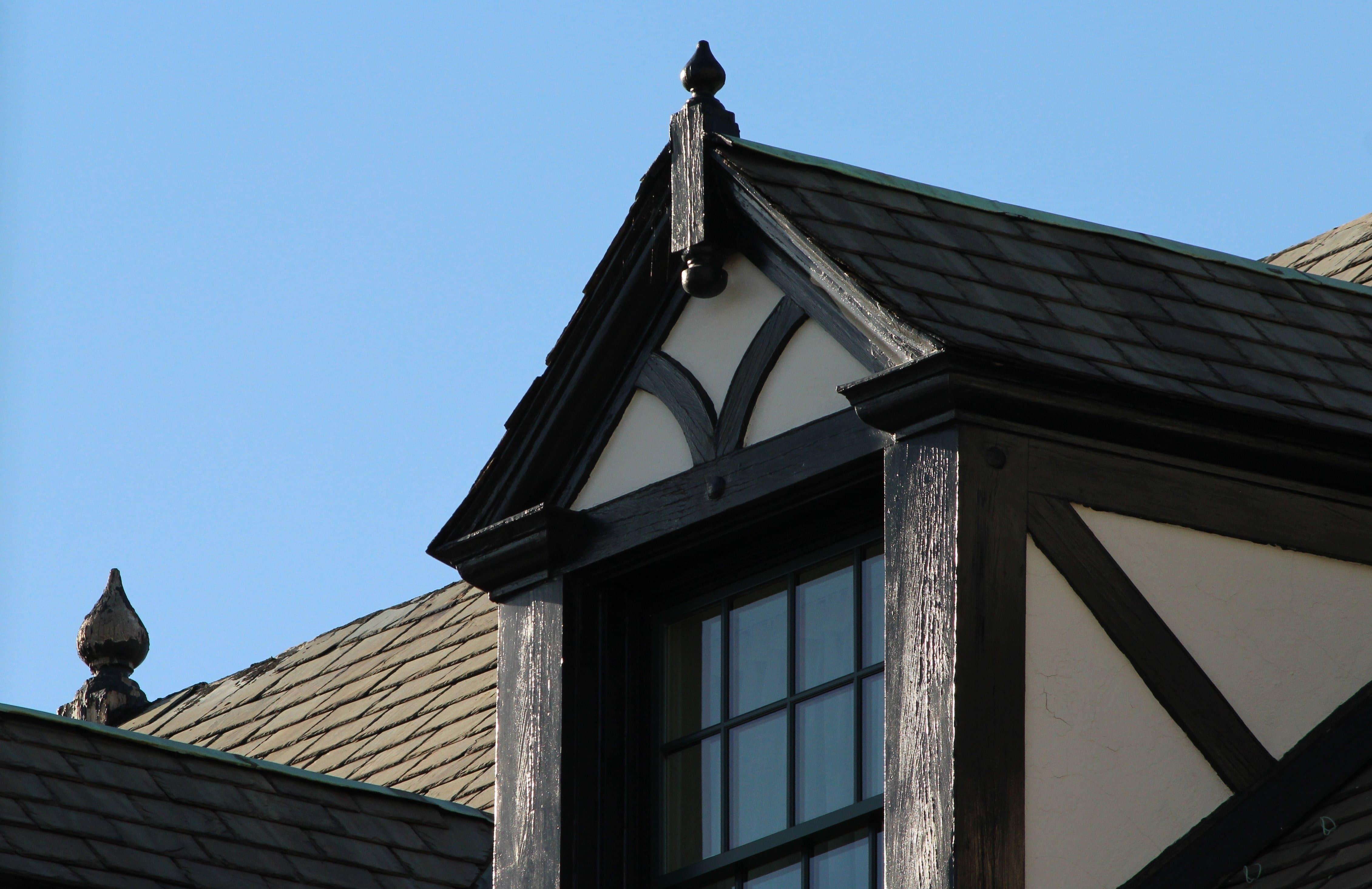 La toiture en pente pour votre nouvelle maison - Blog Decoration Maison