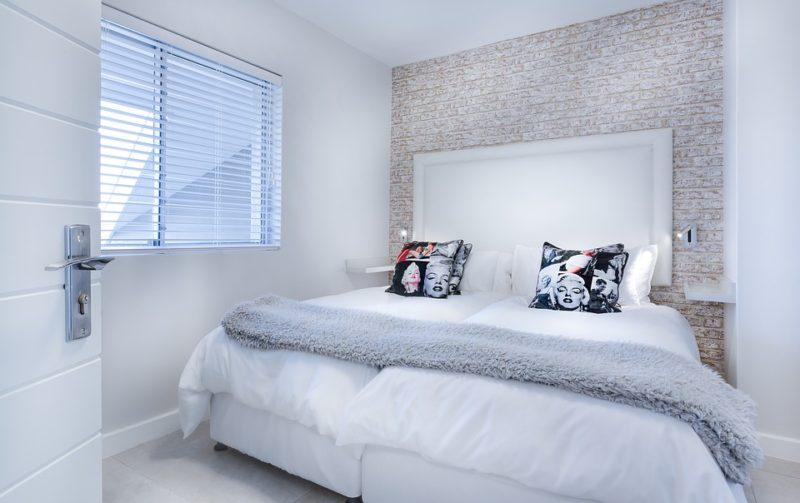 Confort et détente dans votre chambre à coucher