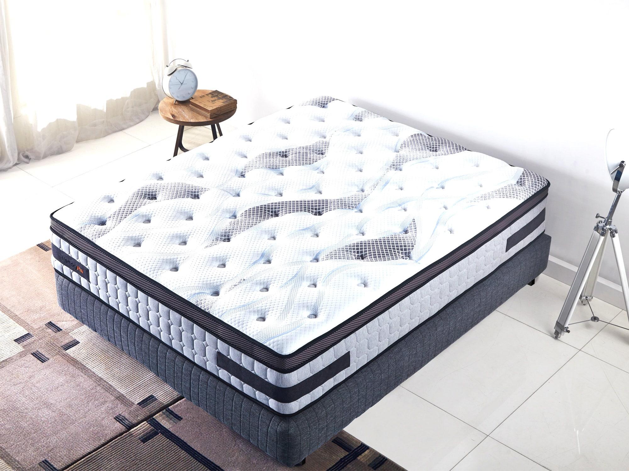 3 raisons de choisir un surmatelas m moire de forme blog decoration maison. Black Bedroom Furniture Sets. Home Design Ideas