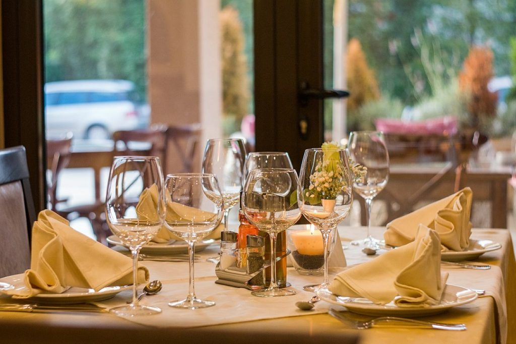 Tables décoration de mariage