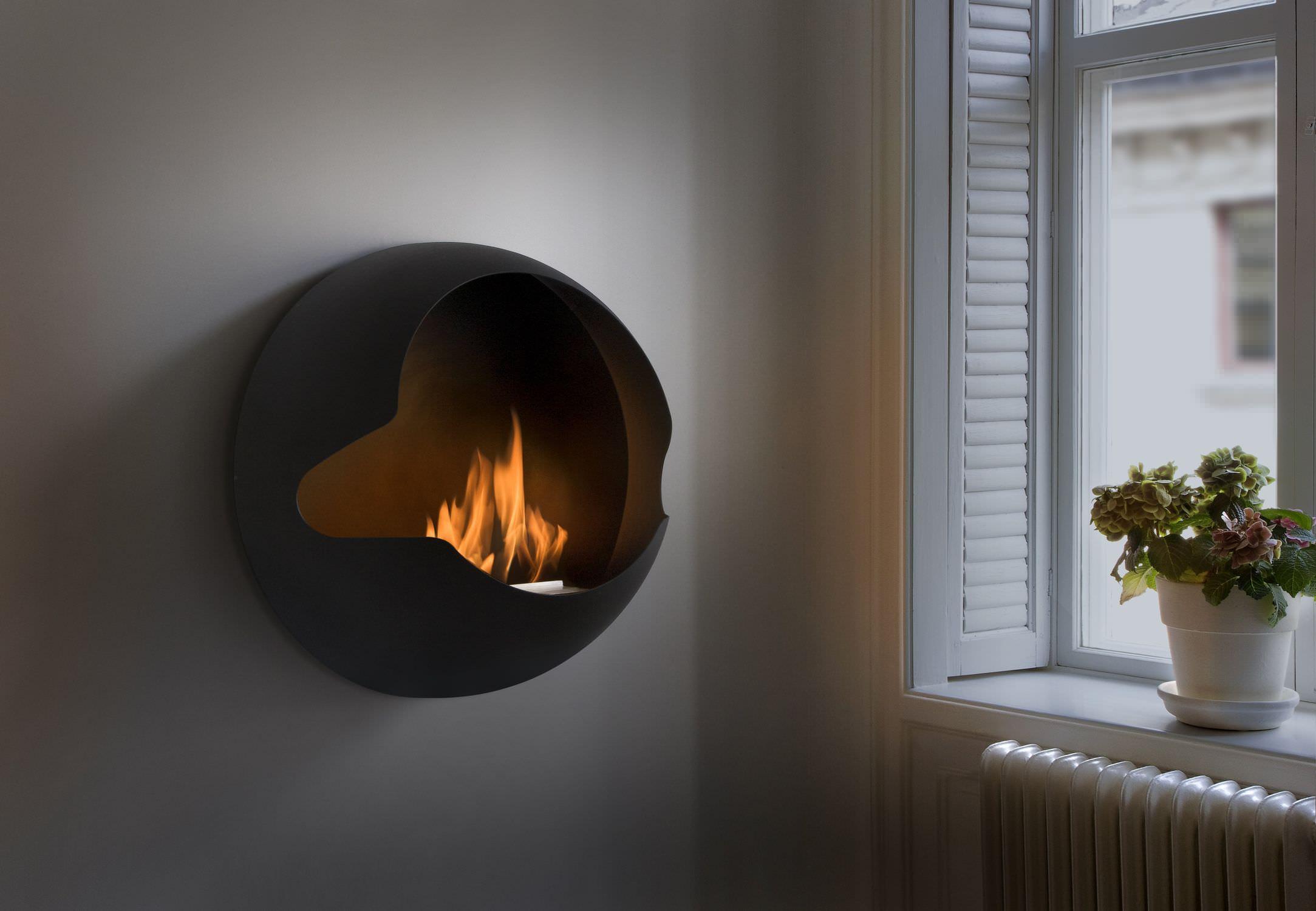 Prix Ethanol Pour Cheminée pour pourquoi installer une cheminée au bioéthanol ? - blog decoration maison