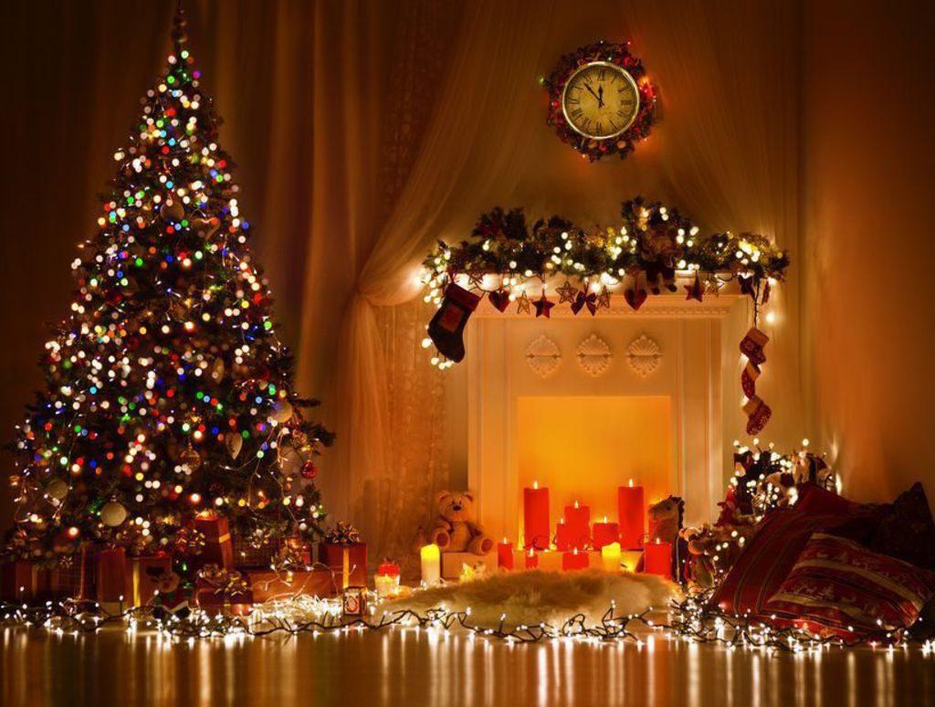 Comment décorer sa maison pour Noël ? - Blog Decoration Maison
