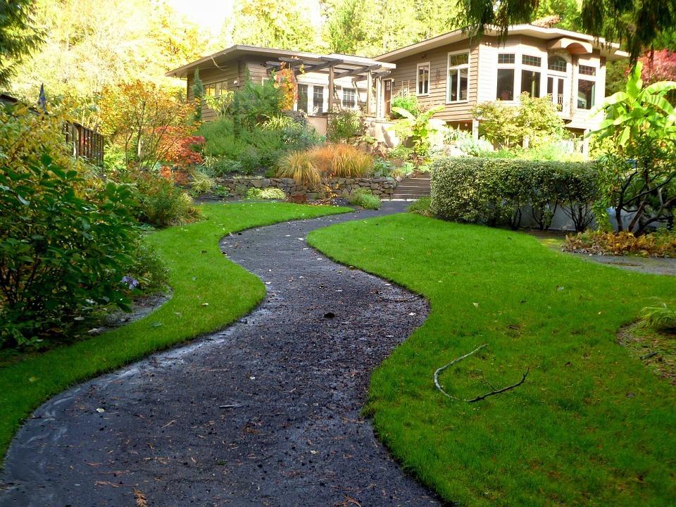 organisez votre jardin